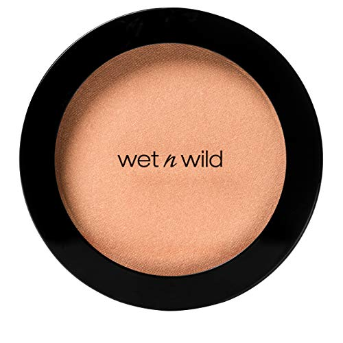 Wet n Wild Color Icon Blush - Nudist Society, Nude,...