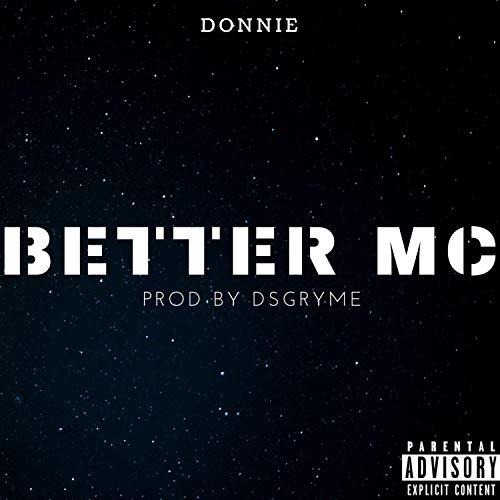 Better Mc [Explicit]
