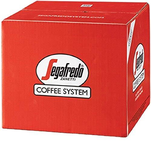 Segafredo Espresso Capsule 150 x 6g für Segafredo Kapselmaschinen