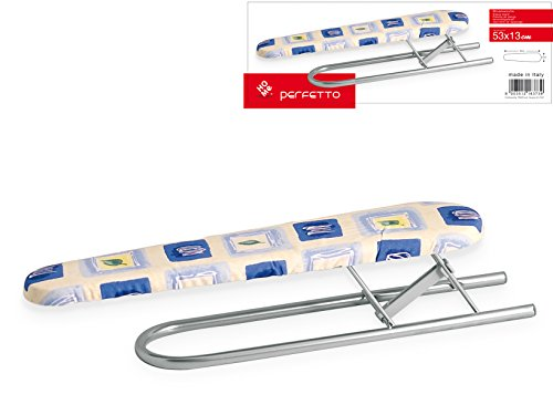 Home - Tabla para planchar mangas, Colores Surtidos, 53 x 13 x 4 cm