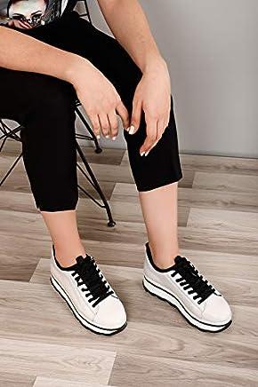 GÖN Kadın 33121 Spor Ayakkabı