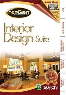 New Encore Punch Interior Design Suite Nexgen Technology Sb Integrated Eco-Friendly Tips Sm Box