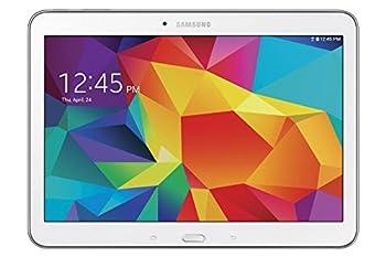 Samsung Galaxy Tab 4 16GB  10.1-Inch White   Renewed