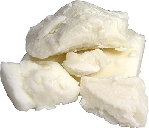Beurre de Karité (Butyrospermum Parkii) - Pot Blanc 200g