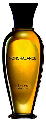 Nonchalance femme / woman, Eau de Toilette, Vaporisateur / Spray, 1er Pack (1 x 30ml)
