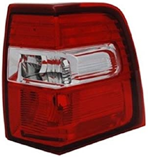 ford expedition tail light cover