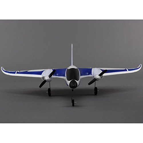Hobbyzone Elektro-Flugmodell Firebird Delta Ray - 2