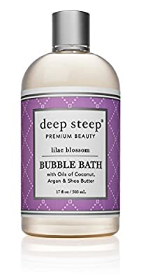 Deep Steep Classic Bubble