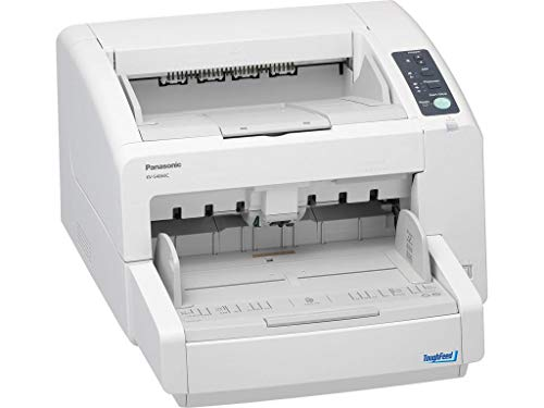 Lowest Prices! Panasonic KV-S4065CL Sheetfed Scanner
