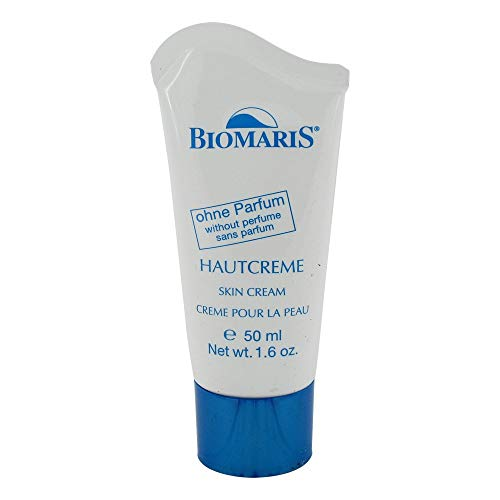 Biomaris - Basics - Hautcreme Klassik Pocket - Ohne Parfüm - 50 ml