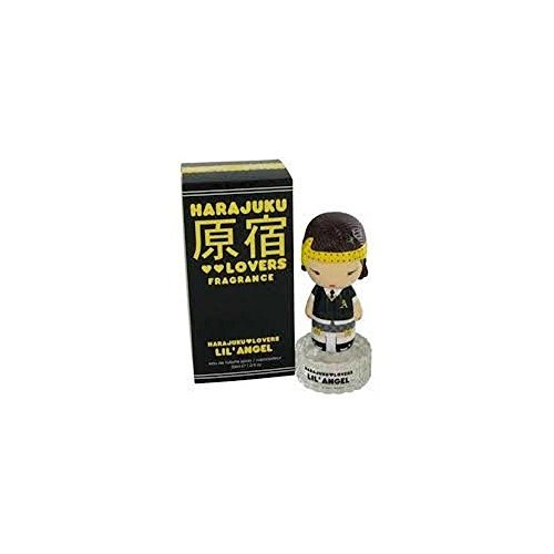 LIL' ANGEL BY HARAJUKU LOVERS ~ 1.0 oz EDT SPRAY Perfume for Women by Harajuku Lovers