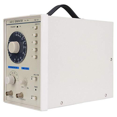Generador de señal de 10Hz-1MHz Generador de señal de Audio Generador de...