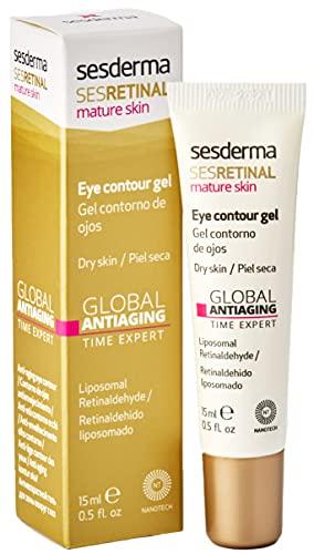 Sesderma Mature Skin Contorno de Ojos, 15 ml, Pack de 1