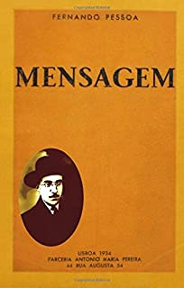 Mensagem (Portuguese Edition)