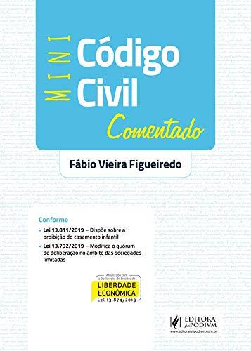 Mini Código Civil Comentado