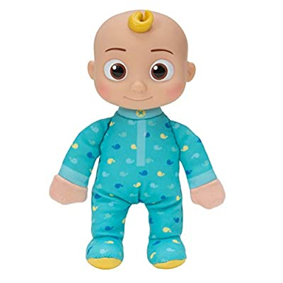Cocomelon JJ Onesie Plush by Jazwares