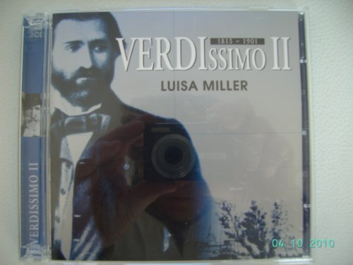 Verdissimo 2 : Luisa Miller