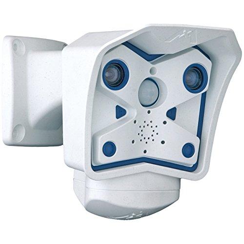 Mobotix m12d-n22N135-lpf IP Kamera Innen/Außen Nacht
