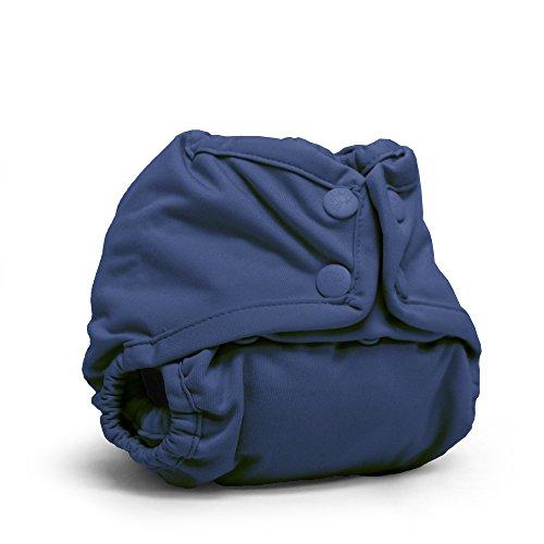 Kanga Care Rumparooz Newborn Reusable Cloth Diaper Cover Snap | Nautical 4-15...