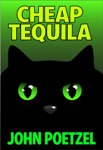 Cheap Tequila - A Funny Urban Fantasy (English Edition)