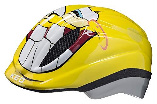 KED Meggy Originals Helm Kinder Spongebob Kopfumfang S/M   49-55cm 2020 Fahrradhelm