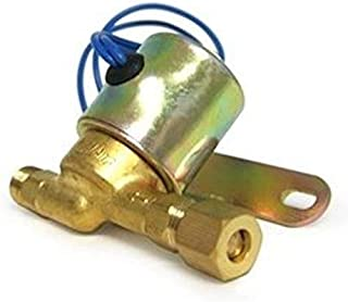 Protac 4040 Solenoid Valve Replacement for Aprilaire Humidifiers 24V 1/4