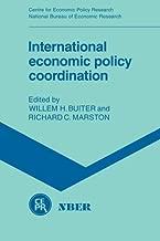 Best international economic policy coordination Reviews