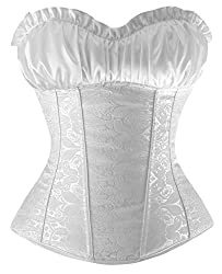 Top 10 Best Selling Corset 2020