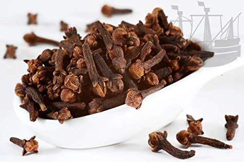 Nelken, ganz, 50g, 1A Penang, zum Kochen und Backen - Bremer Gewürzhandel