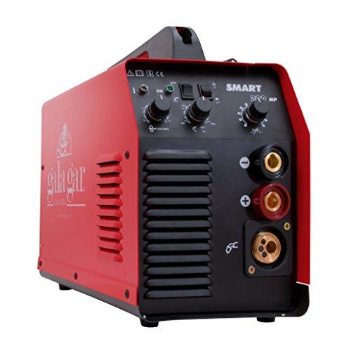 5. Soldadora multiprocesos Smart 200 MP