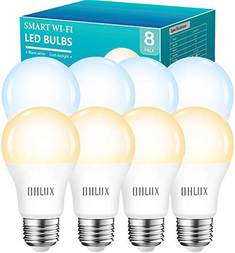bombillas led inteligentes fabricante OHLUX