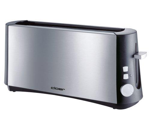 3810 Langschlitz Toaster by Cloer
