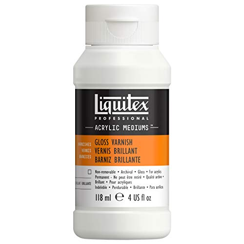 Liquitex aditivo - Médium fluido para mezclas slow-dry Professional, 118 ml