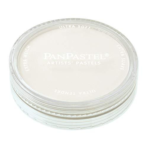 PanPastel - Peinture Pastel pour Artiste Blanc Titane