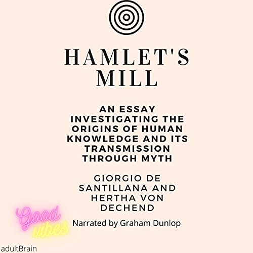 Hamlet's Mill cover art