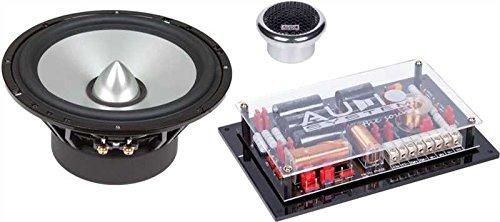 Audio System HX 165Phase–Pack-Lautsprecher 140W, grau