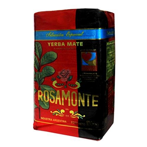 Yerba Mate Rosamonte Especial (3x1Kg)