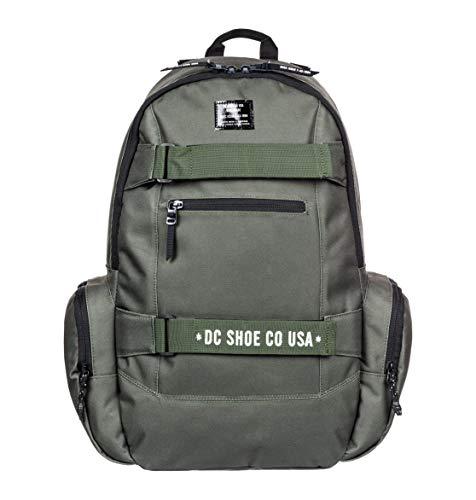 DC Shoes Breed 26L Medium Backpack - Mittelgroßer Rucksack - Männer