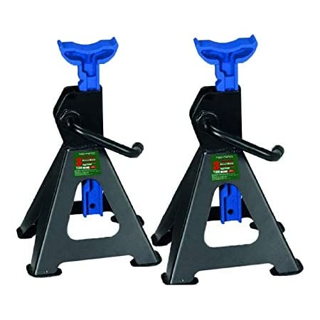 Axle Stands 3t Or 6t Support Stands Car Jack Stand Choice Of Models Baumarkt