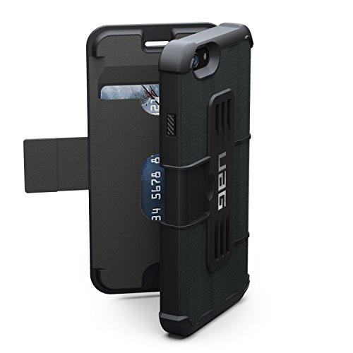 Urban Armor Gear Composite - Funda para móvil Apple iPhone 6, Negro