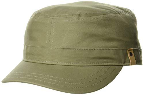 Fjällräven Unisex-Adult Singi Trekking Cap Hat, Light Olive, L
