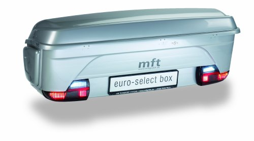 MFT Backbox / Backcarrier
