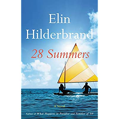 elin hilderbrand books, End of 'Related searches' list