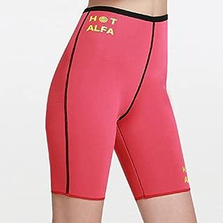 D DOLITY Women Neoprene Body Shaper Thermo Fat Burner Sport Yoga Sauna Pants