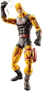 Marvel Legends Icons: Daredevil (Yellow) Action Figure