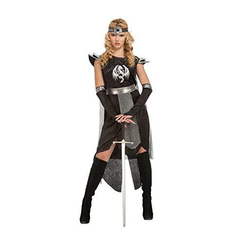 My Other Me Me-204127 Disfraz de guerrera de Dragones para Mujer, S (V
