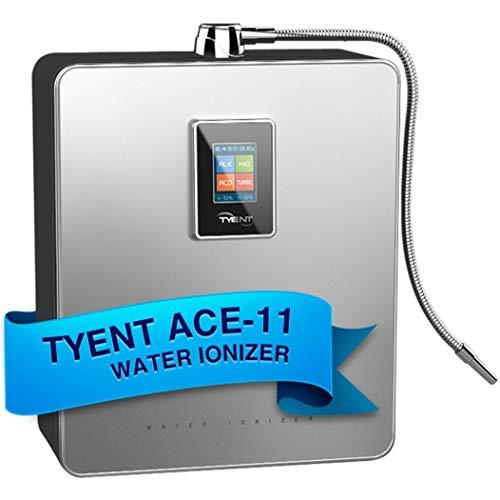 Tyent ACE-11 Turbo Extreme  - 主要功能