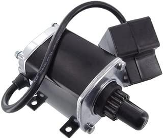 Starter Fits Tecumseh Horizontal Snowblower Engines 120 Volt TVM125 TMV140 V70 H50 H70 HSK50 HSK60 HSK70 33328 5HP-8HP