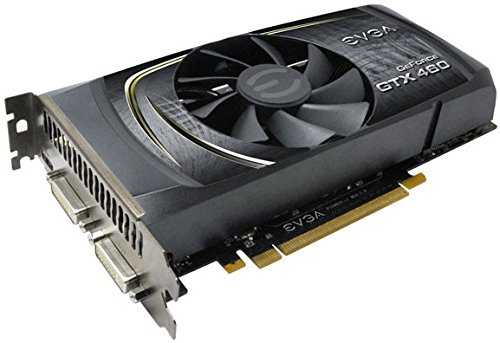 Geforce GTX460 DDR5 1 GB