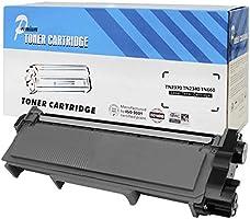 Toner Compatível TN-2370 TN 2370 TN2370 p/Brother DCP 2540 2740 TPQ 2.6K